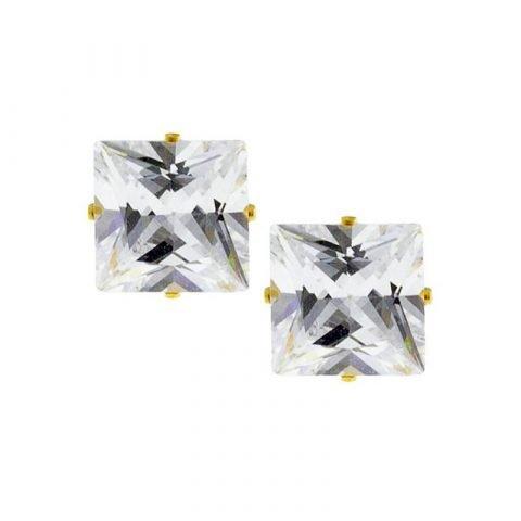 Stalen-oorknoppen-met-vierkante-zirkonia