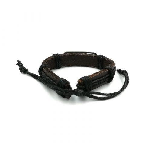 Hawaii-en-schildpadjes-leren-armband-achterkant