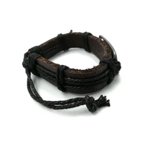 Hawaii-en-schildpadjes-leren-armband-zijkant