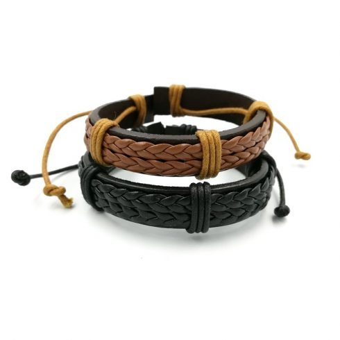 Surfer-armbanden-set