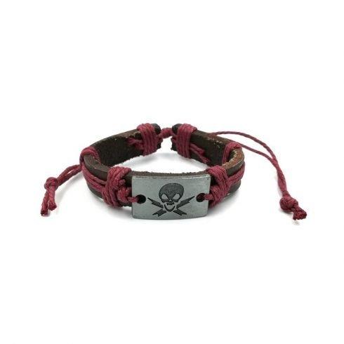 doodskop-armband