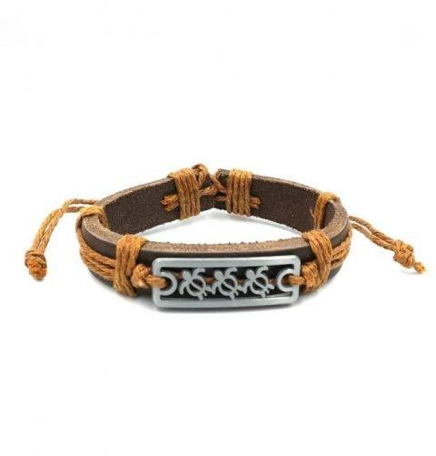 Schildpadjes armband