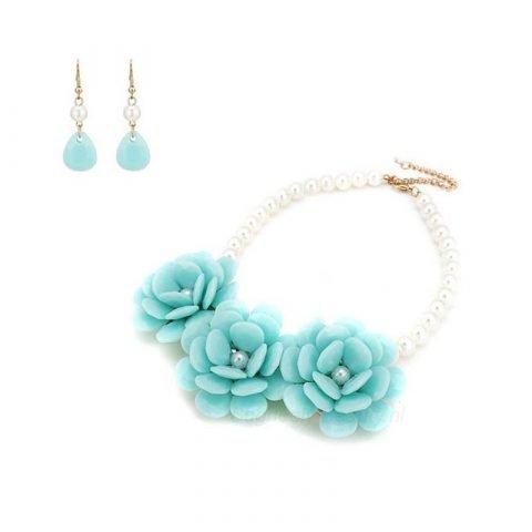 Bloemen-sieraden-set-mint (2)
