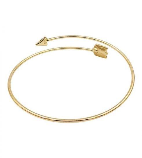 Pijl-armband-bohemian-stijl-goudkleurig-achter-s
