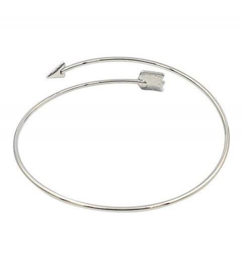 Pijl-armband-bohemian-stijl-zilverkleurig-achter-s