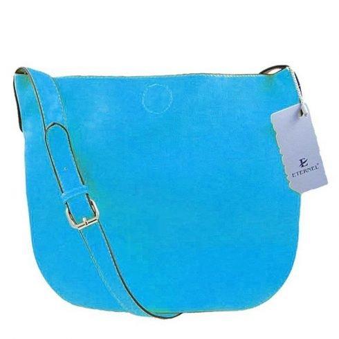 Eternel-skull-schoudertas-handtas-bag-in-bag-blauw-achterkant