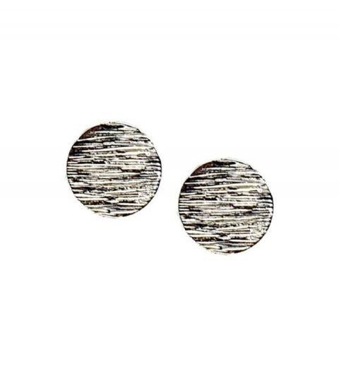 minimalistische-ronde-oorbellen-zilverkleurig