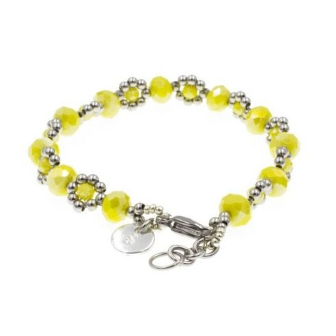 yellow-flower-armband-achterkant