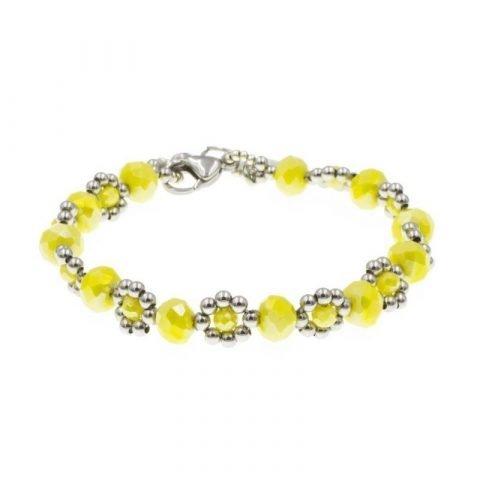 yellow-flower-armband