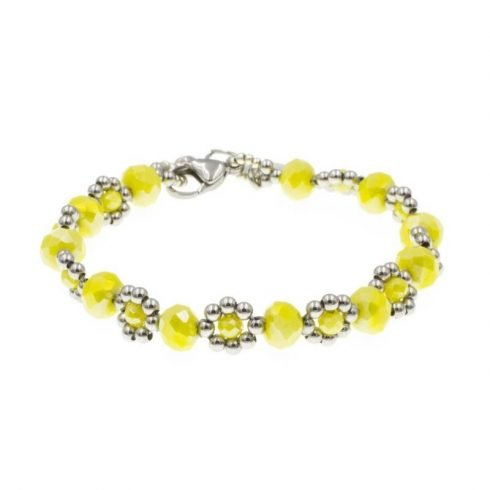 yellow-flower-armband