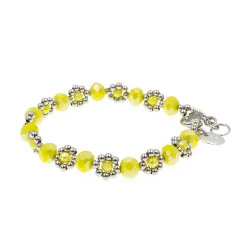 yellow-flower-armband-zijkant