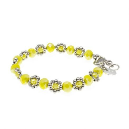 yellow-flower-armband-zijkant