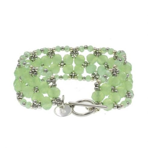 leaf-kralen-armband-groen-achterkant