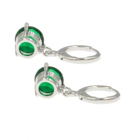 set-oorbellen-groen